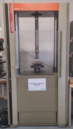 compression bench